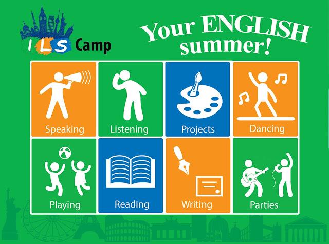 Английский лагерь в Подмосковье