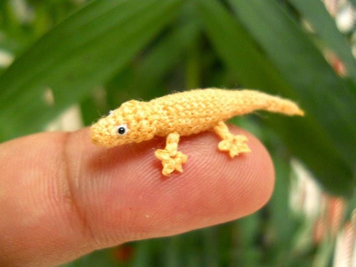 tiny animals prints