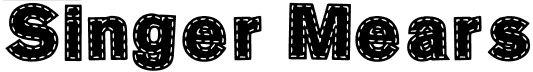 tipografia de costura