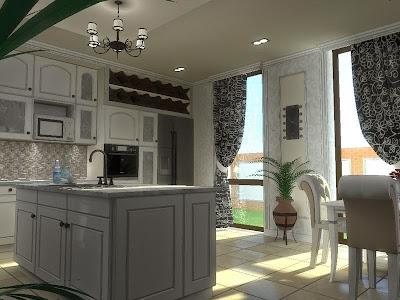 Proiecte design interior Design Italia - Servicii Design Interior - Amenajari Interioare Bucuresti