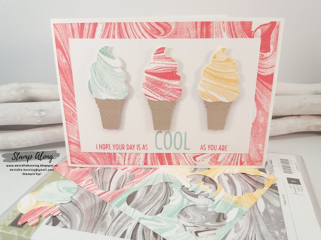 Stampin'Up! Cool Treats