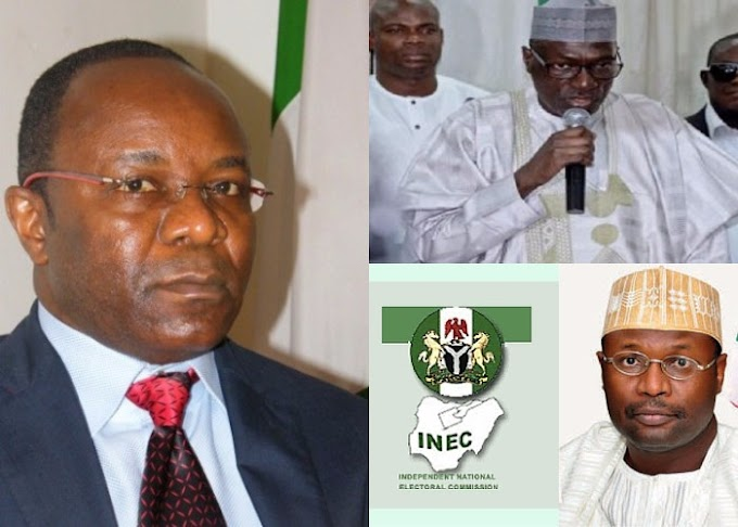 PDP's victory and Dino's recall drama punctuated passage of bills