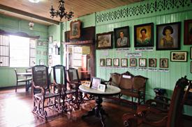 Crisologo Museum in Vigan City
