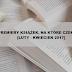 Premiery książek, na które czekam [LUTY-KWIECIEŃ 2017]