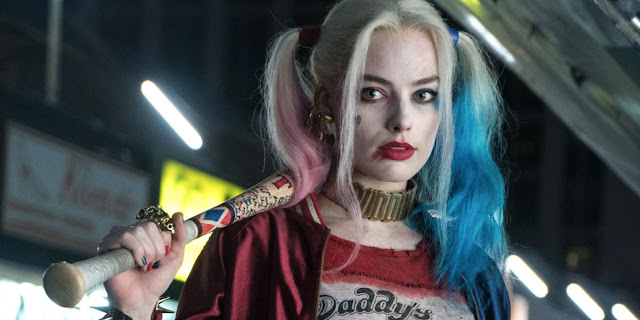 5 Penjahat Cantik yang Ada di Dalam Film Superhero