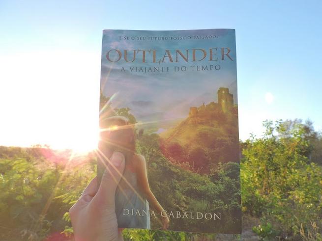 Outlander: A Viajante do Tempo | Diana Gabaldon