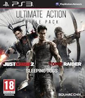 Tips bermain Sleeping Dogs PS3