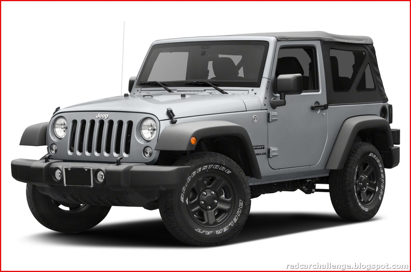 Jeep Wrangler MSRP