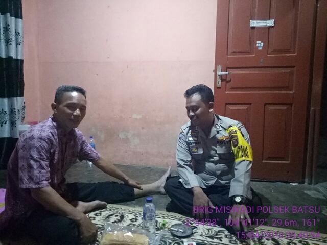 Polri dan TNI Yang Tak Terpisahkan