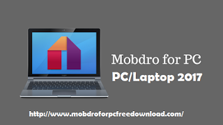 Mobdro For Laptop