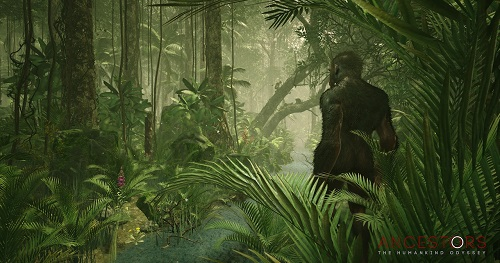 Ancestors: The Humankind Odyssey Gameplay