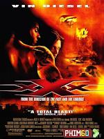 Điệp Viên XXX 3: Sự Trở Lại Của Xander Cage / Phản đòn