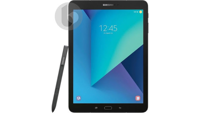 Samsung Galaxy Tab S3: news, specifications, photos