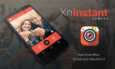 XnInstaCamera Pro – Camera Selfie v1.34 Apk