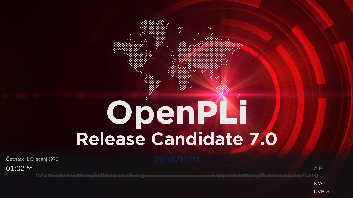 Formuler F1 Set-top Box OpenPLi Windows 8 X64 Driver Download