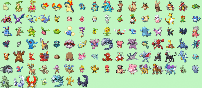 These 10 Pokemon Will Receive an Evolution When Generation 2 Comes!