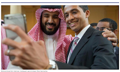 Wow, Putra Raja Salman Ingin Ubah Gaya Hidup Arab Saudi