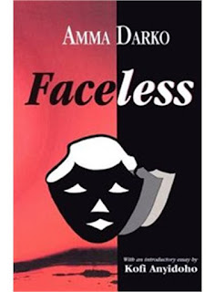 Faceless by Amma Darko Chapter by Chapter Summary [UTME Literature]