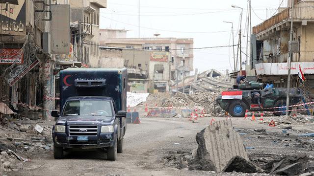 Al menos 229: balance oficial de civiles muertos en Siria e Irak por la coalición liderada por EE.UU