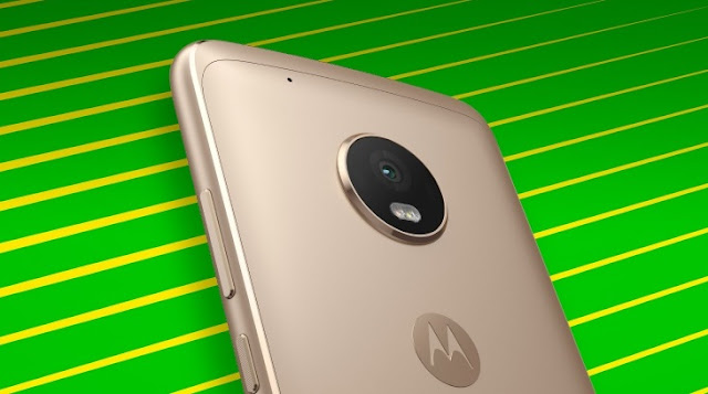 You Can Now Pre-Order The Moto G5 Plus From Carphone Warehouse