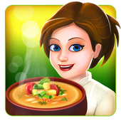 Download Star Chef V2.12.2 Apk Mod Unlimited Money For Android