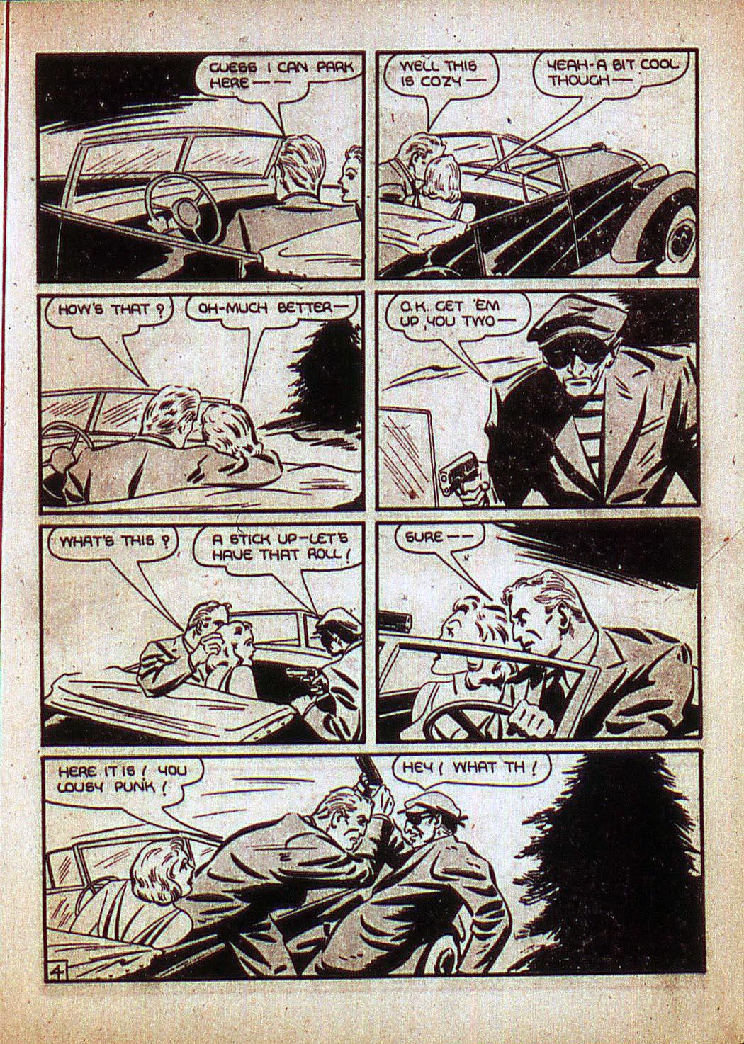 Action Comics (1938) 3 Page 18