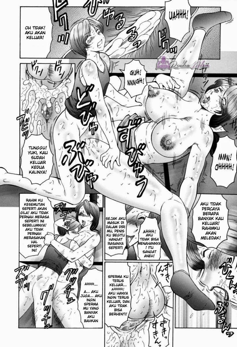 Komik porno Indonesia her boys!&nbsp