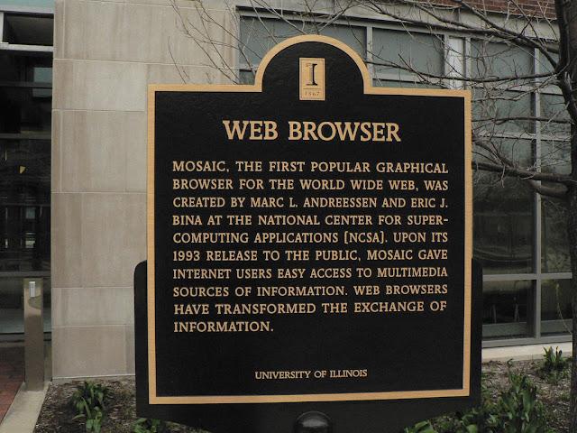 Inilah Situs Pertama Di Dunia