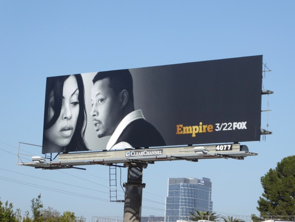 Empire midseason 3 billboard