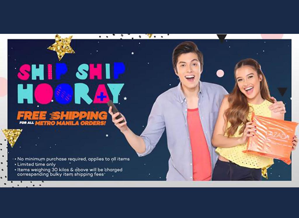 Online philippines shop