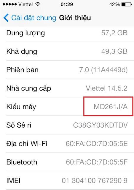 Một số mẹo kiểm tra iPhone 7 và 7 Plus cũ - 188426