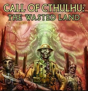Call of Cthulhu: The Wasted Land Free Download