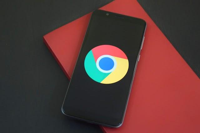 Rencana Google Chrome untuk iklan yang mengganggu pengunjung situs
