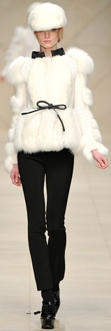 C-bus Style  Fall Winter 2011 Fashion Trend  (Faux) Fur Hats f64b1643454