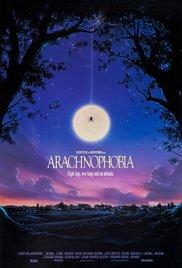 Watch Arachnophobia Online Free 1990 Putlocker