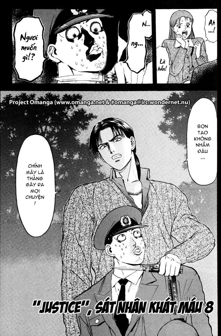 Psychometrer Eiji chapter 53 trang 2