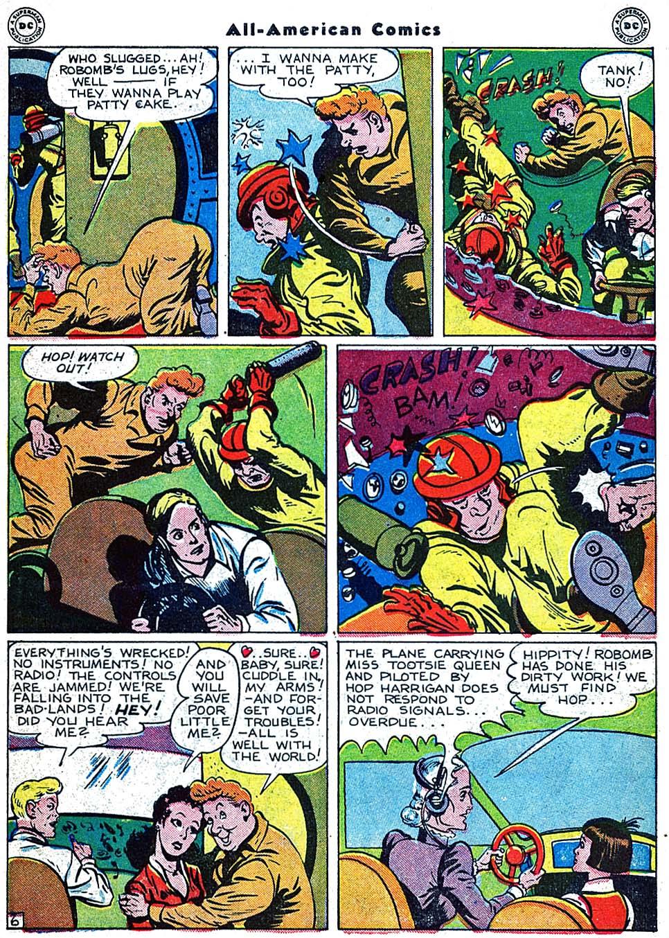 Read online All-American Comics (1939) comic -  Issue #73 - 47