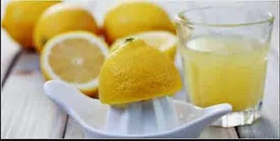 obat bau ketiak jus lemon