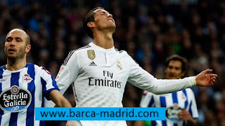 Real Madrid vs Espanyol - La Liga