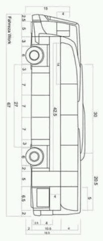 Cara Membuat Ban Miniatur Bus : membuat, miniatur, Tangerang:, Membuat, Miniatur