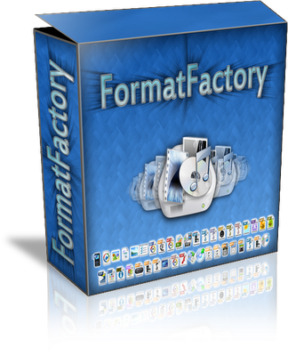 Download Format Factory 3.6 Full Version