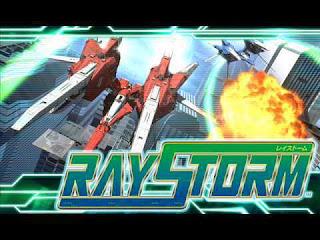 Raystorm Mod APK Update Terbaru - wasildragon.web.id
