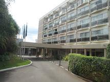 Muraho Sunday In Kigali