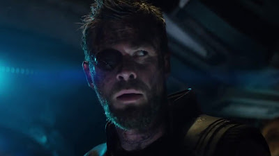 Avengers Infinity War Movie 2018 Chris Hemsworth HD Wallpapers In