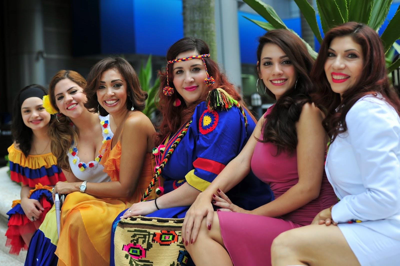 The Venezuelan Week: 9th Venezuelan Week Activities