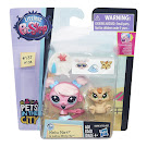 Littlest Pet Shop Pet Pawsabilities Larisa Mcchortle (#138) Pet