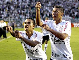 Horário do Jogo  Corinthians x Santos domingo - 10/09/2017