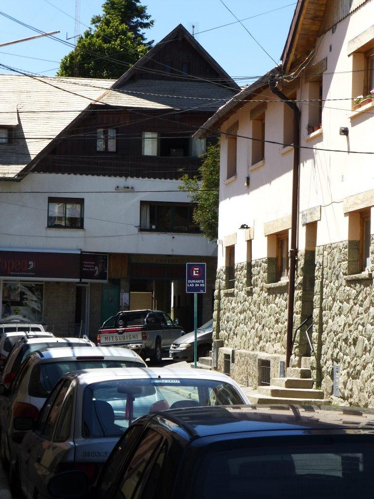 Girls in San Carlos de Bariloche