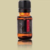 Тонизиращ микс етерични масла /Forever Essential Oils Defense/