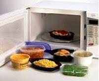 Sopa de verduras con fideos - Recetas microondas